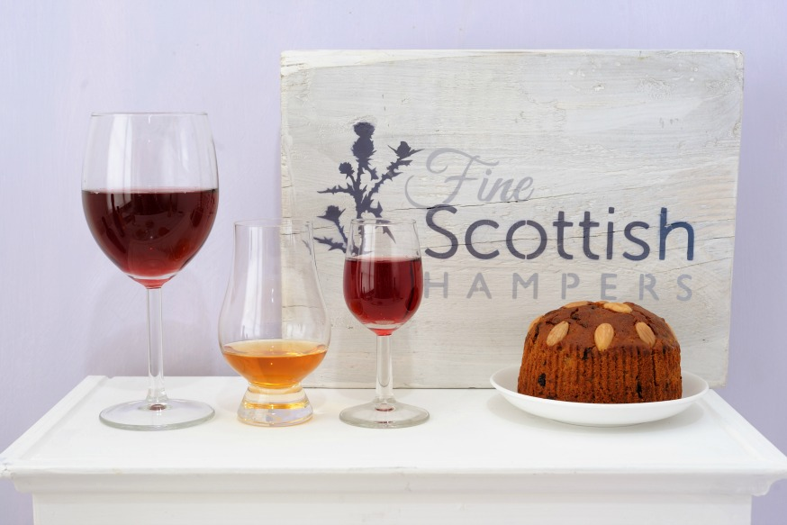 Scottish Food and Drink