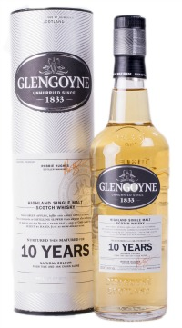 Glengoyne 10 years