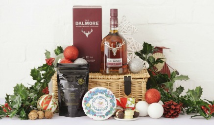 Christmas Warmth Hamper