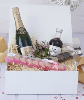 best friends hamper