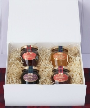 scottish jam hamper