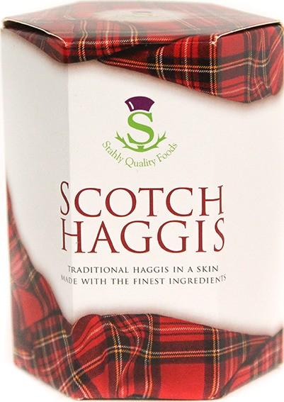 scotch haggis