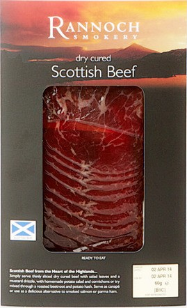 Scottish Beef