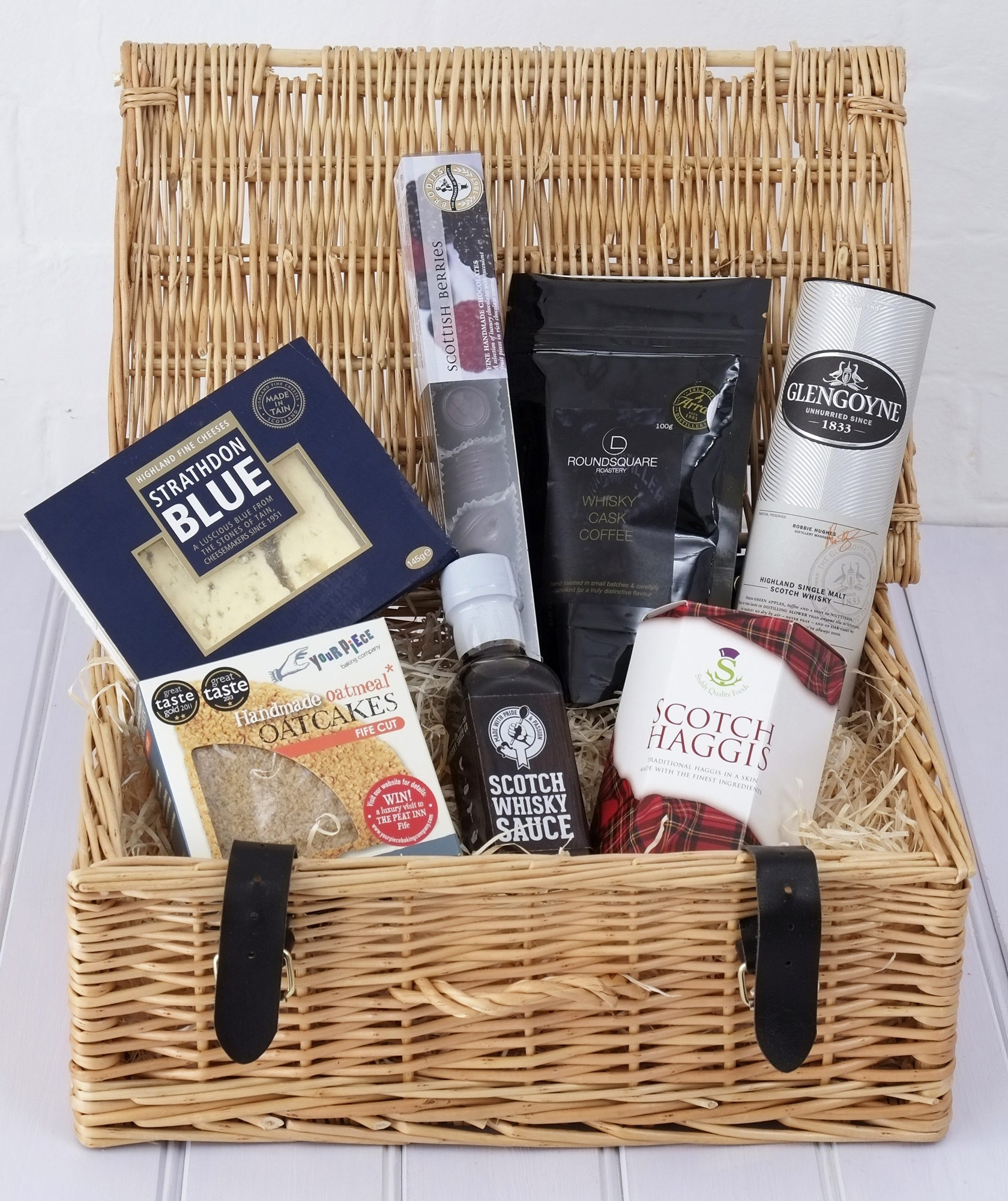 RABBIE BURNS NIGHT HAMPER