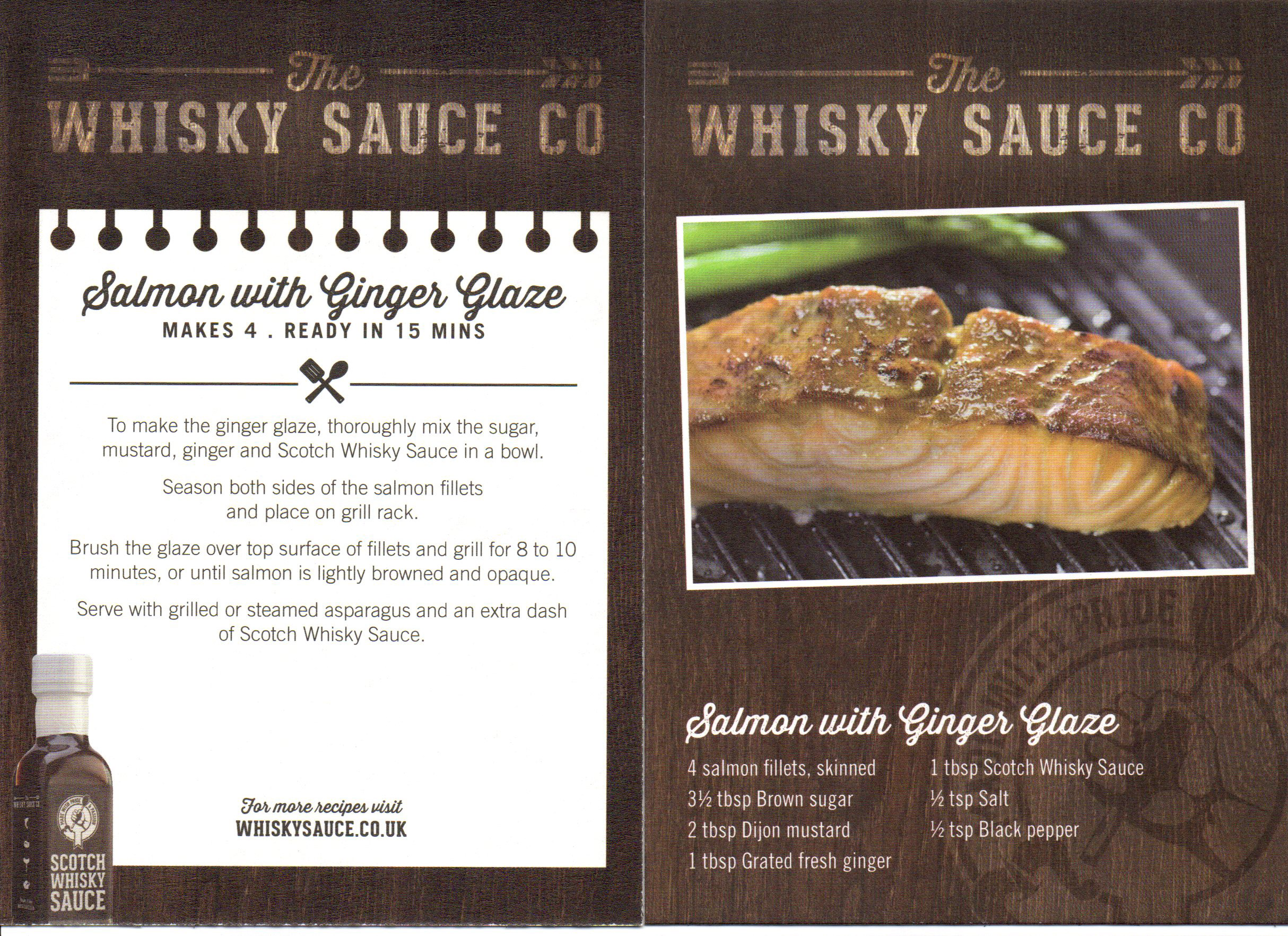 Whisky_Sauce_recipes