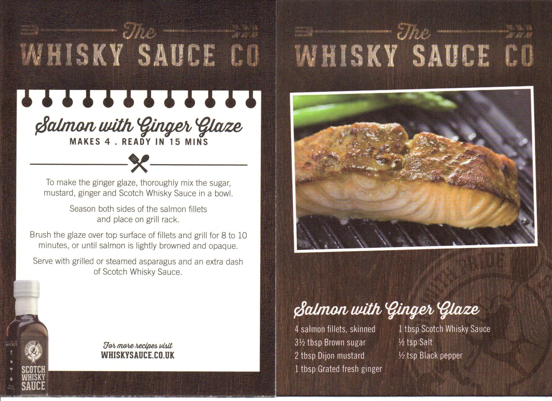 Whisky_Sauce_recipes