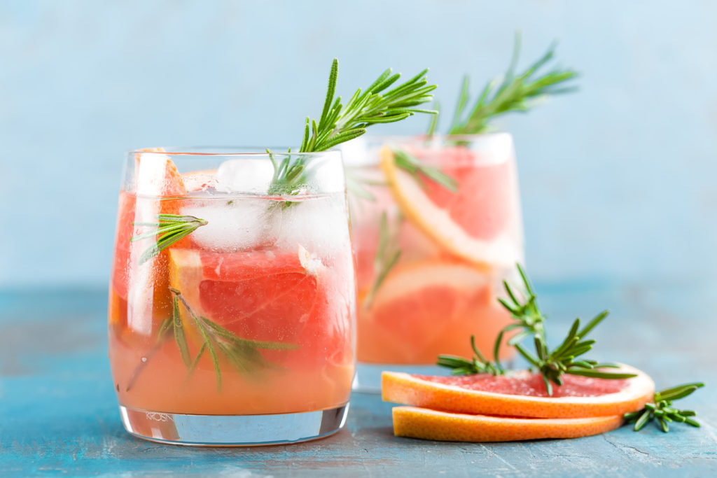 Scottish Gin Cocktails Perfect For Summer