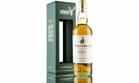 Mortlach 21 year old Scotch Whisky 70cl