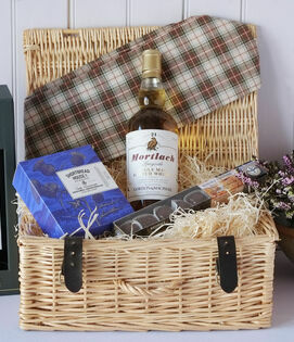 Send A Gift Abroad. Our Premade Hampers