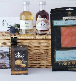 The Gin Lover's Gift Hamper