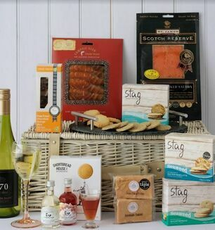 Scottish Lochs Hamper