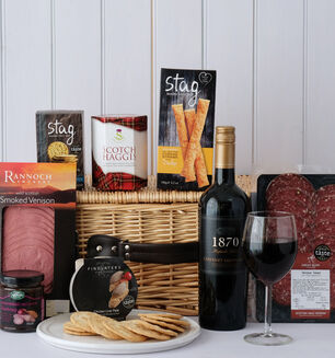 The Royal Hamper
