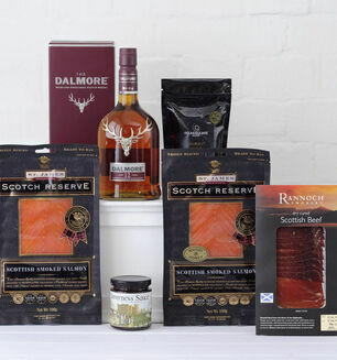 Scottish Choice Hamper