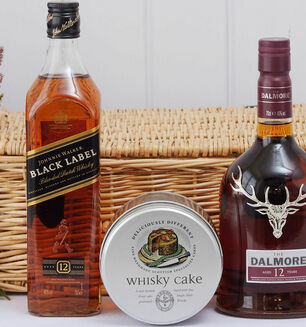 The Whisky Gift Hamper