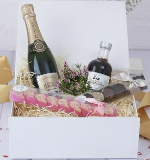 Friends Forever Hamper
