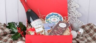 Last Postage/Order Date for Fine Scottish Hampers