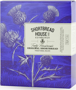 Shortbread House of Edinburgh Handmade Shortbread - Original 150g