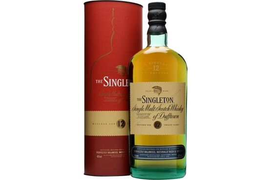 The Singleton of Dufftown 70cl